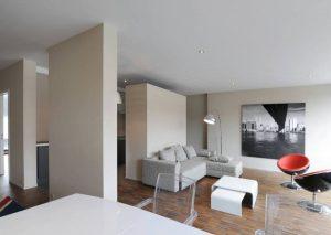 Entreprise de peinture appartement Saint-Maur-des-Fossés 94