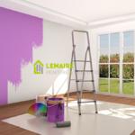 Peintre d'intérieur