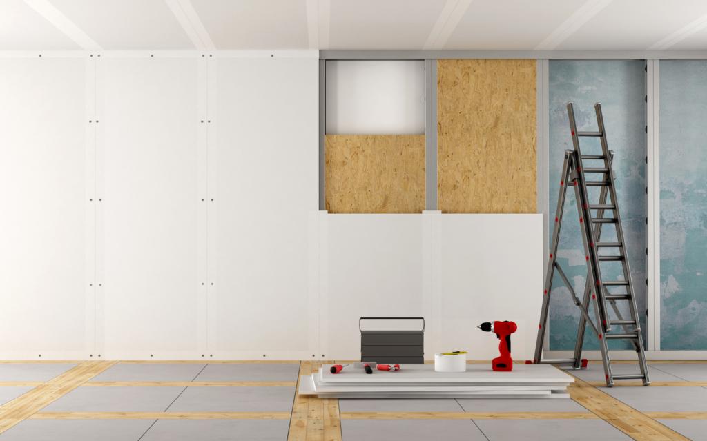 entreprise pose de placo lpr. Black Bedroom Furniture Sets. Home Design Ideas
