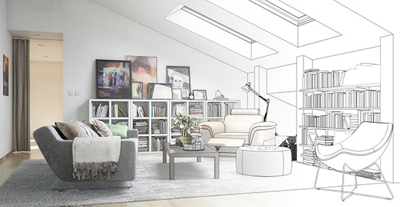 Idée Rénovation Maison