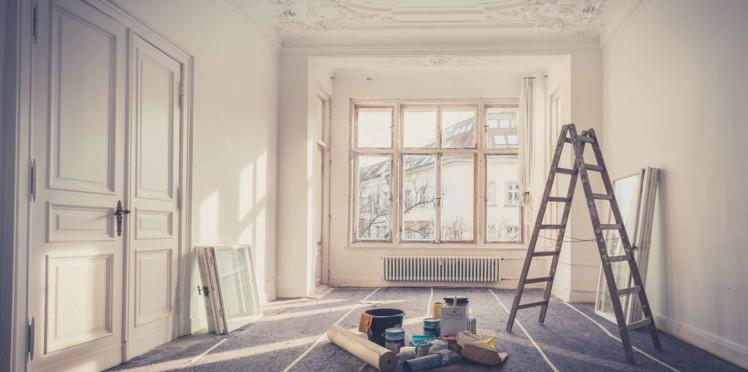 entreprise rénovation à paris