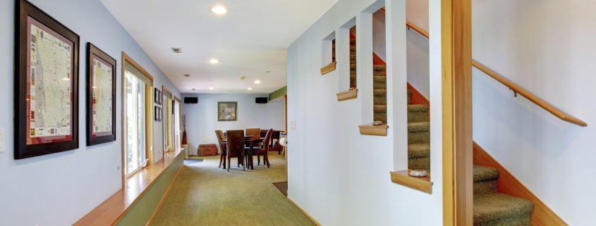 Pose moquette 94 dalles ou l s isolation thermique et for Pose moquette escalier