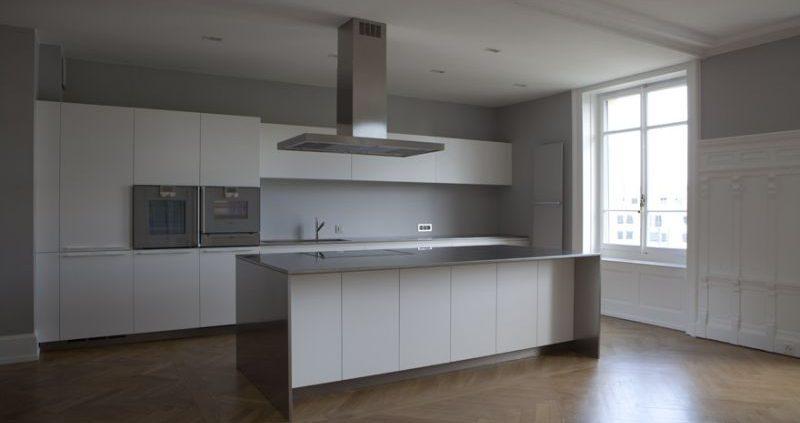 Entreprise de peinture appartement Nogent-sur-Marne 94