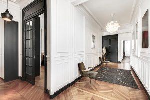 Entreprise de peinture appartement Nogent-sur-Marne