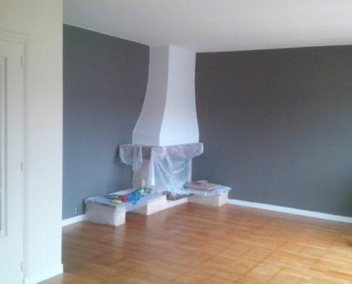Société de peinture appartement 94