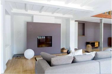 travaux de peinture nogent sur marne 94 lemaire b timent. Black Bedroom Furniture Sets. Home Design Ideas