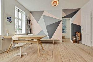travaux peinture Paris Lemaire bâtiment