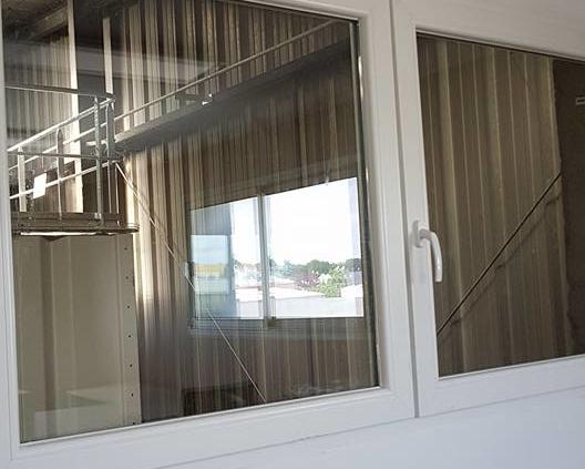 Remplacement fenêtres PVC 77