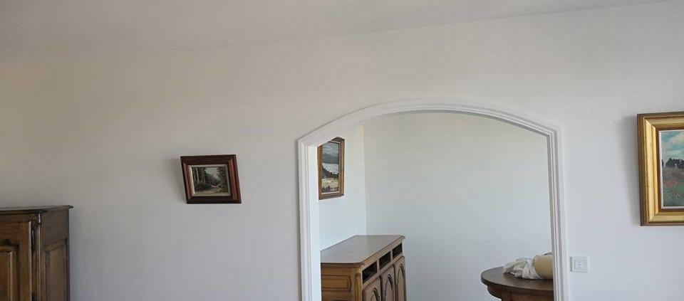 Peinture appartement 77