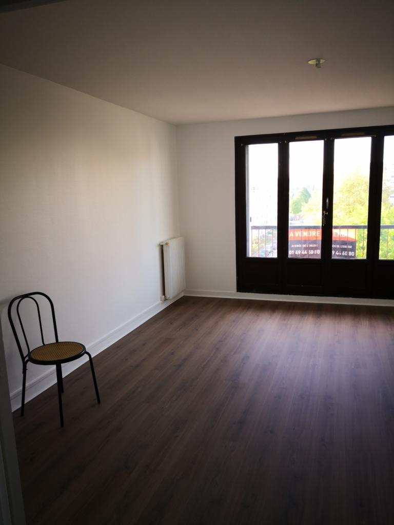 Rénovation appartement locatif