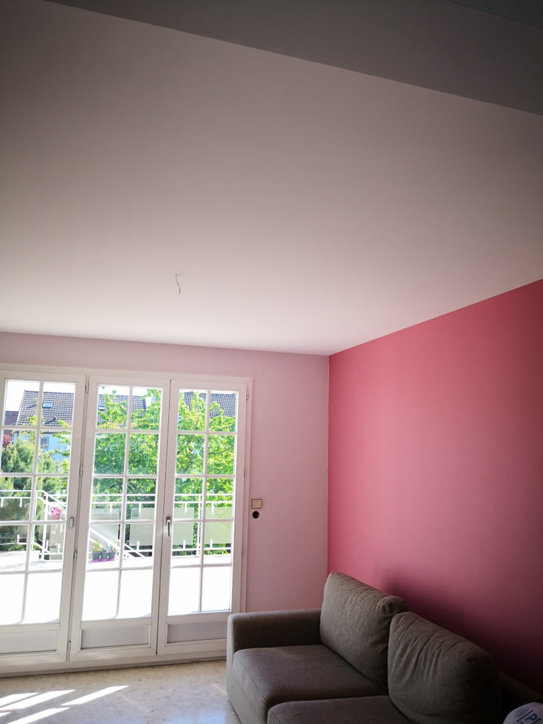 peintures maison