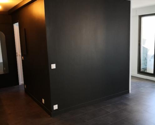 Rénovation appartement Paris LEMAIRE PEINTURE RÉNOVATION